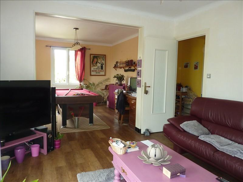 Vendita casa Beaurepaire 215000€ - Fotografia 2