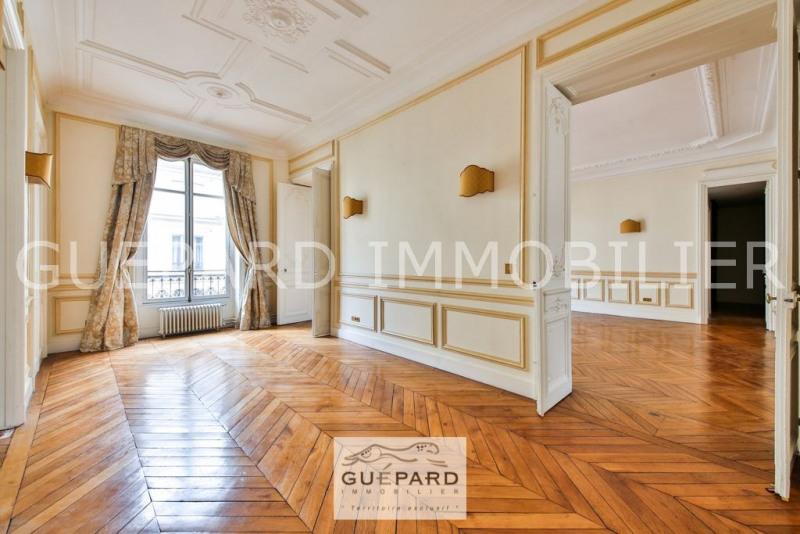 Vente de prestige appartement Paris 8ème 3350000€ - Photo 10