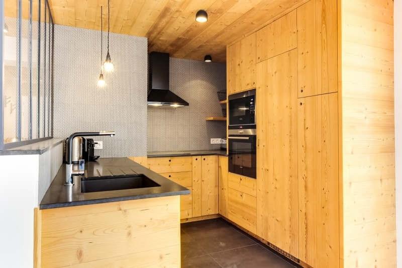 Deluxe sale apartment Meribel 1120000€ - Picture 10