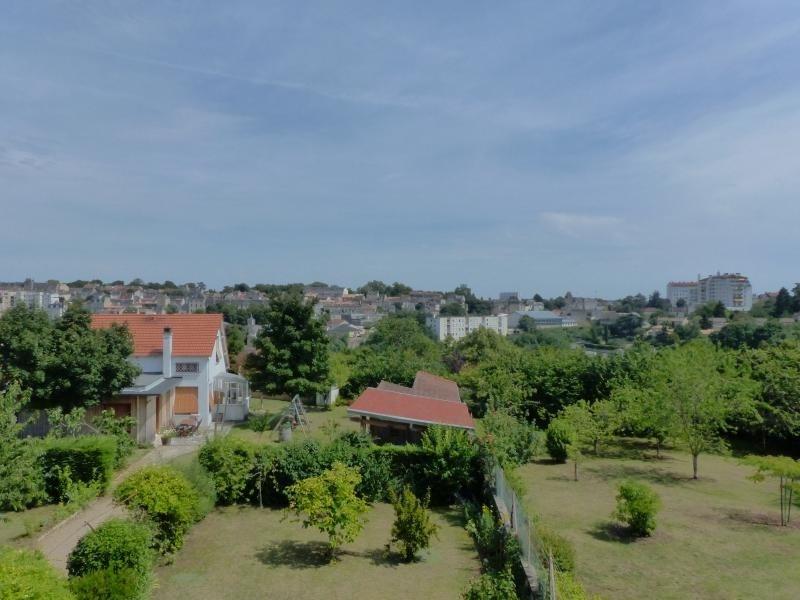 Vente maison / villa Poitiers 276000€ - Photo 2