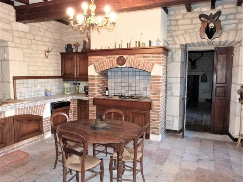 Deluxe sale house / villa Albi 890000€ - Picture 5