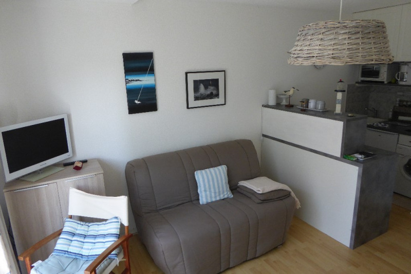 Vente appartement Vaux sur mer 89 880€ - Photo 2