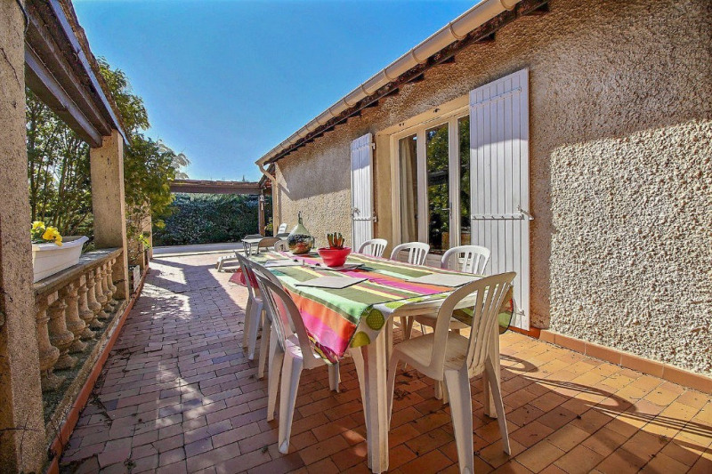Vente maison / villa Manduel  - Photo 10