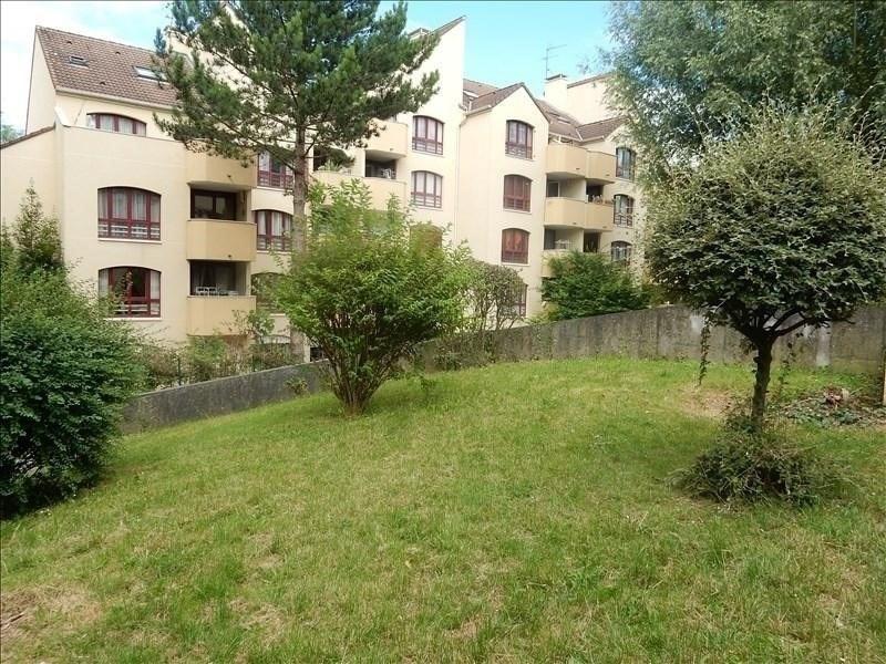 Sale apartment Sarcelles 159000€ - Picture 2