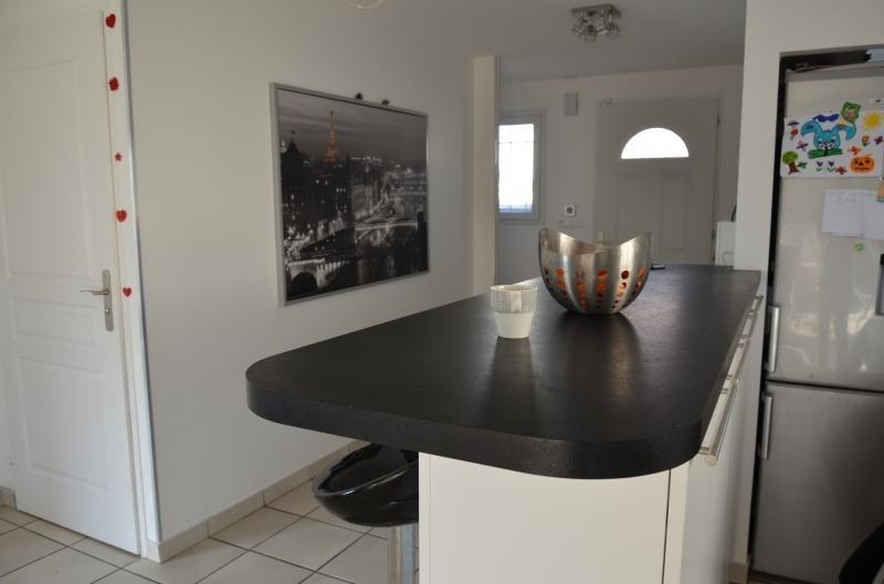 Sale house / villa Heyrieux 256000€ - Picture 3