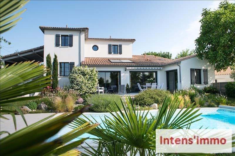 Vente maison / villa Niort 525000€ - Photo 1