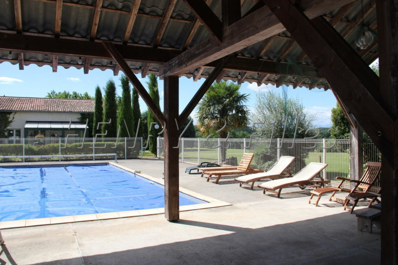 Vente maison / villa L'isle-en-dodon 620000€ - Photo 8