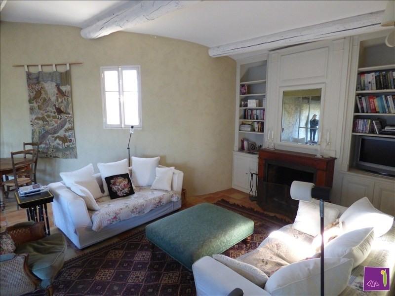 Verkoop van prestige  huis Uzes 892500€ - Foto 5