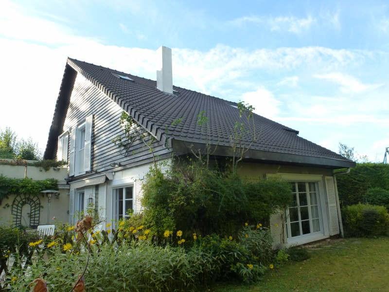 Vente maison / villa Saint-nom-la-bretèche 735000€ - Photo 10