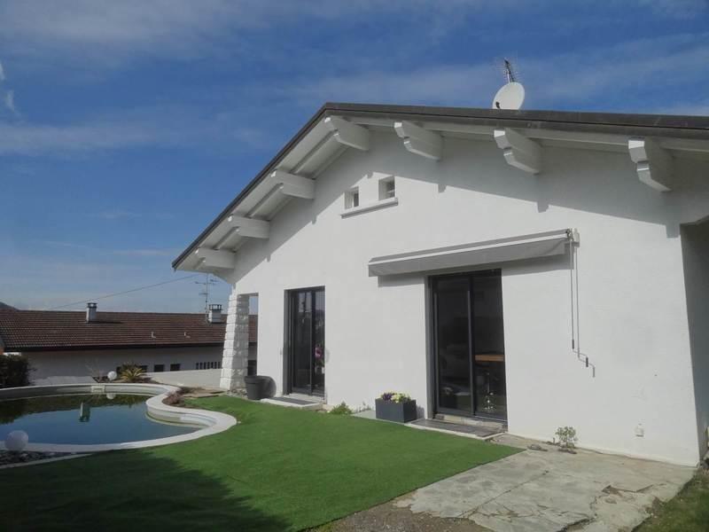 Sale house / villa Vetraz-monthoux 549000€ - Picture 11