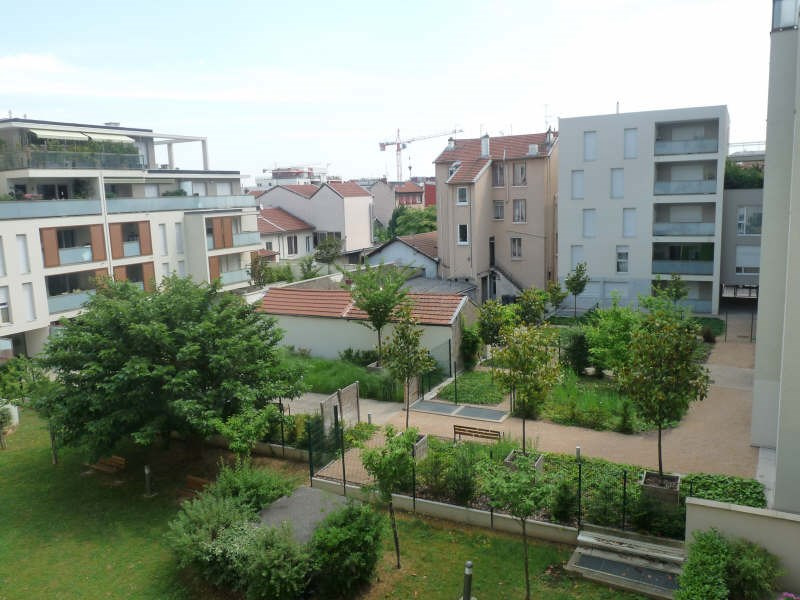 Vente appartement Villeurbanne 255000€ - Photo 6