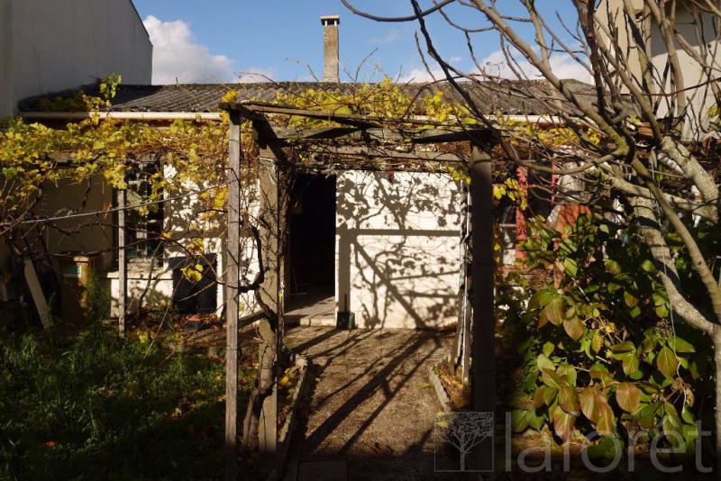 Sale house / villa Cholet 128000€ - Picture 2