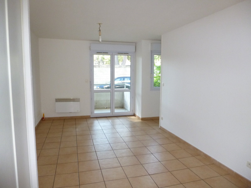 Location appartement Nimes 467€ CC - Photo 1