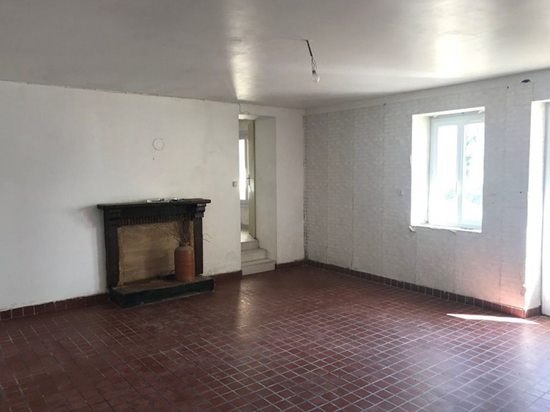 Vente maison / villa Le girouard 147500€ - Photo 5