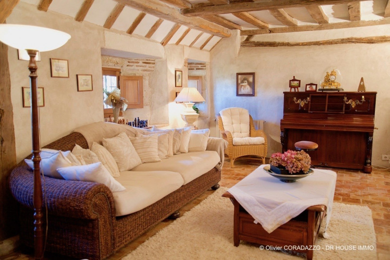 Vente de prestige maison / villa Tours 1370000€ - Photo 2