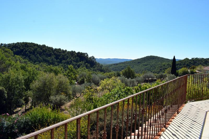 Vente de prestige maison / villa Seillans 750000€ - Photo 26