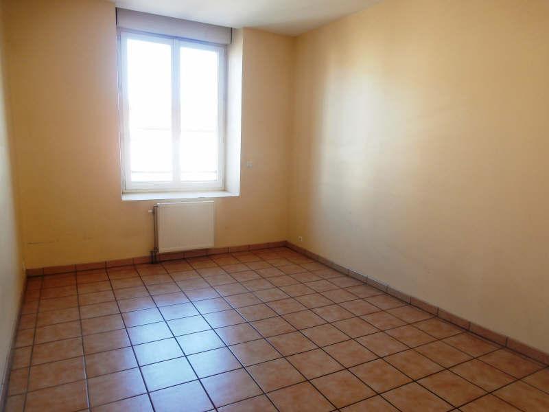 Rental apartment Secteur de mazamet 535€ CC - Picture 5