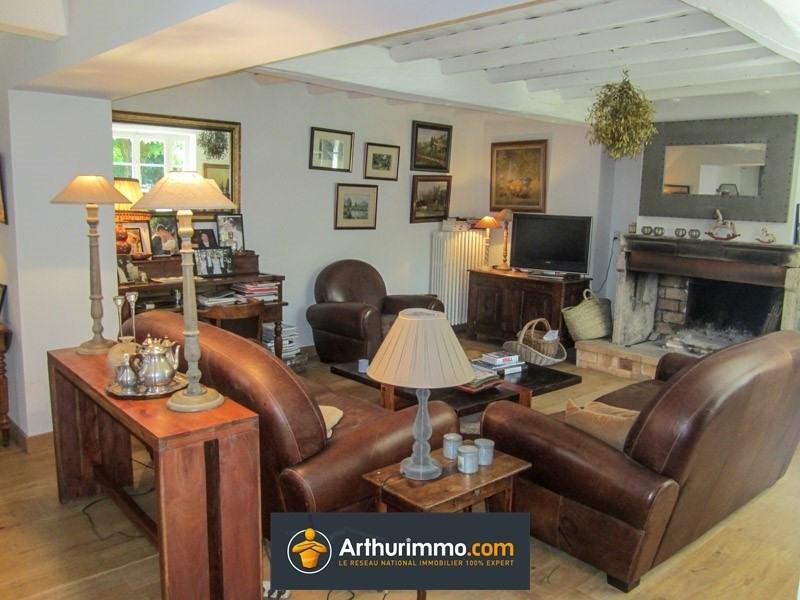 Deluxe sale house / villa Morestel 595000€ - Picture 3
