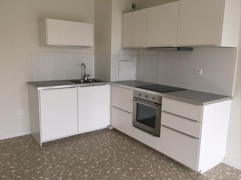 Rental apartment Strasbourg 559€ CC - Picture 1