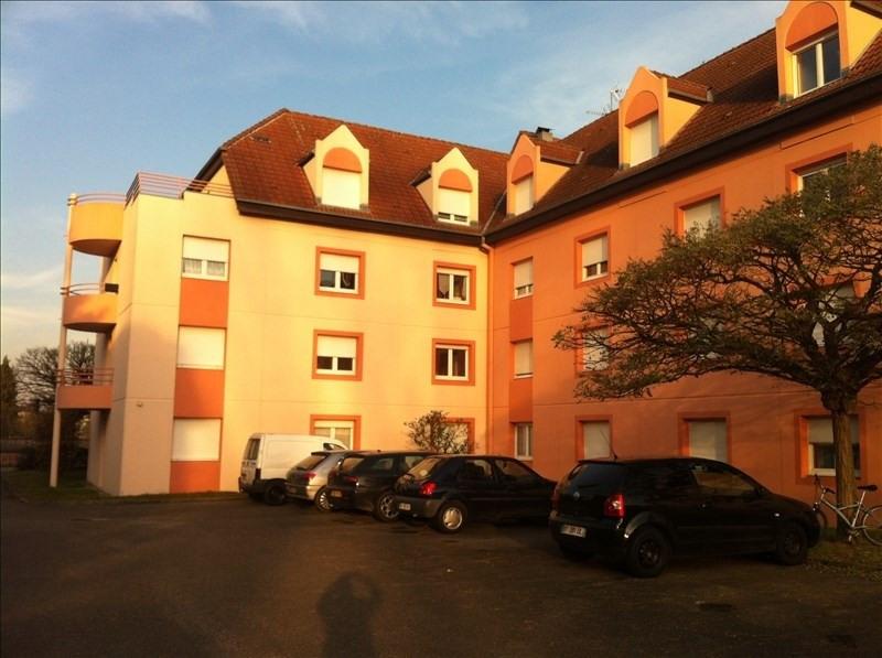 Location appartement Illkirch graffenstaden 315€ CC - Photo 2