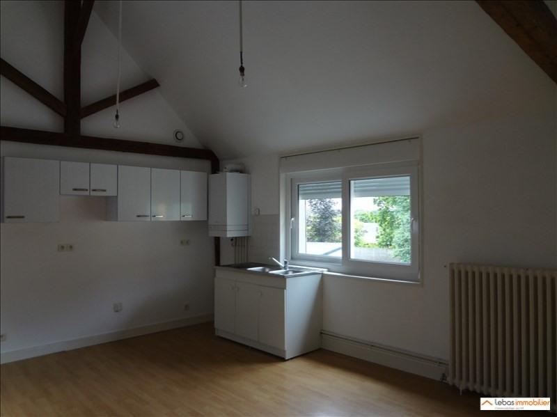 Location appartement Fauville en caux 552€ CC - Photo 2