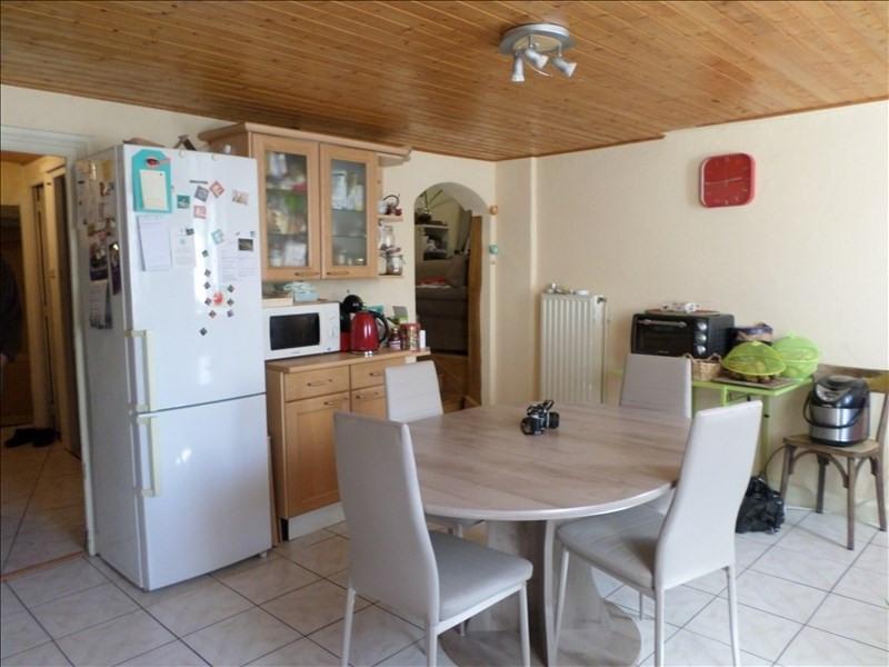 Sale house / villa Proche nurieux 139000€ - Picture 3