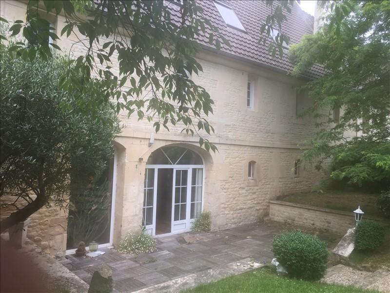 Vente maison / villa St manvieu norrey 445000€ - Photo 8