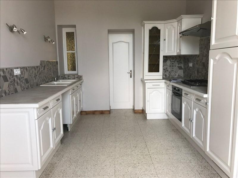 Rental house / villa St romain en gal 1300€ CC - Picture 3