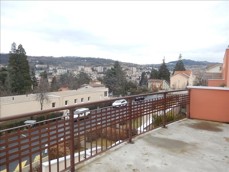 Rental apartment Le puy en velay 591,79€ CC - Picture 3