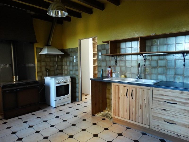Vente maison / villa Cantenac 239560€ - Photo 2