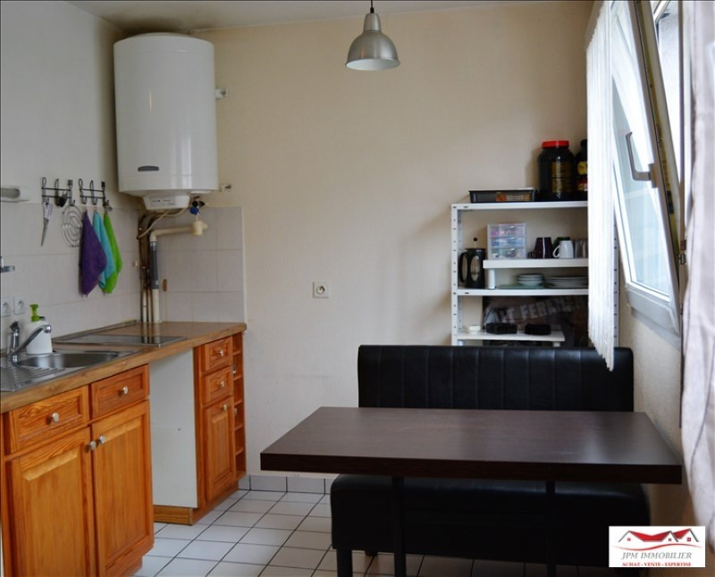 Vente appartement Cluses 79 500€ - Photo 2