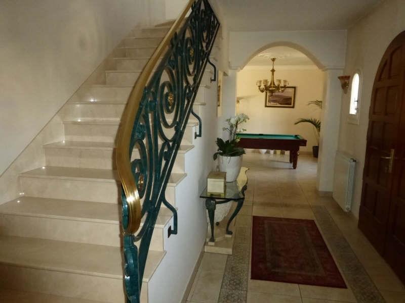 Sale house / villa Groslay 685000€ - Picture 5