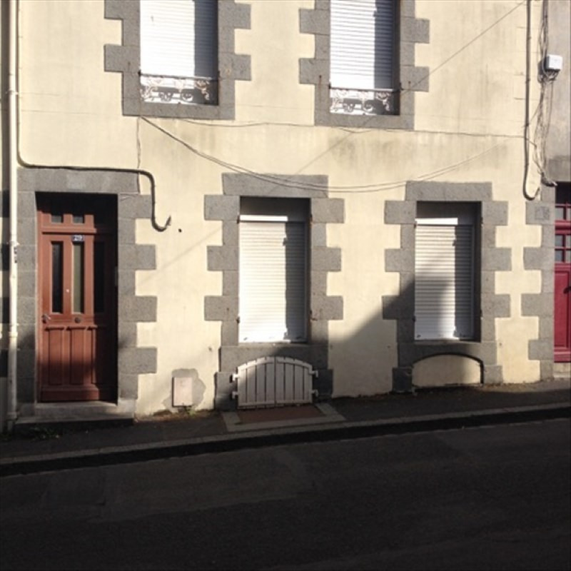 Sale building St brieuc 169 550€ - Picture 2