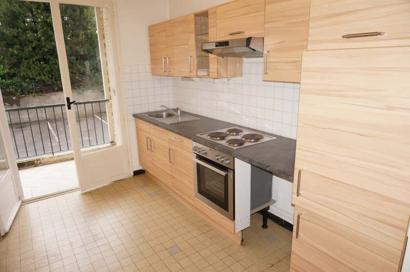 Vente appartement Vienne 132 000€ - Photo 2