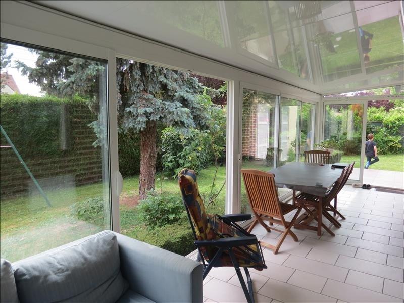 Vente maison / villa St leu la foret 525000€ - Photo 3