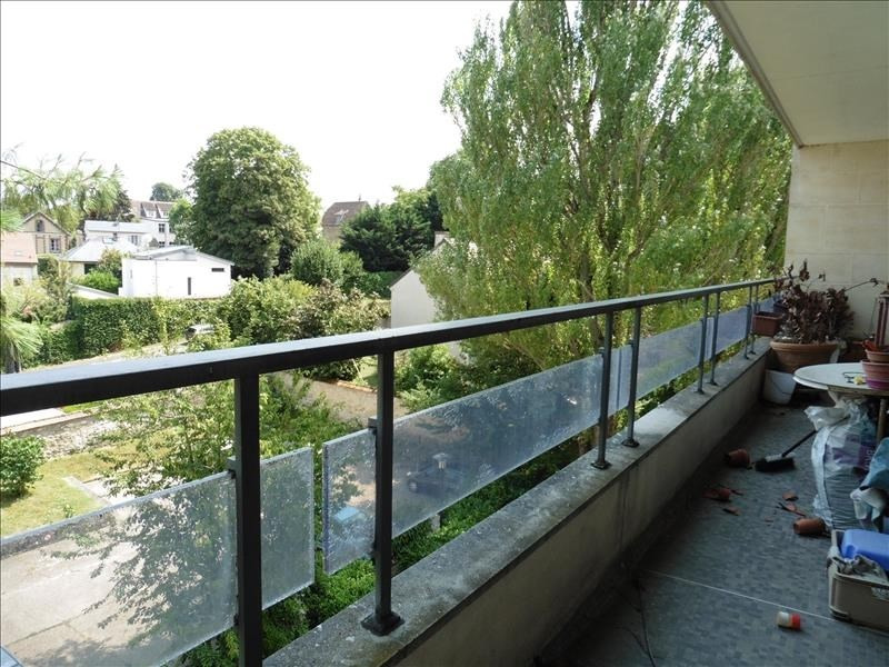 Sale apartment Marly le roi 535000€ - Picture 1