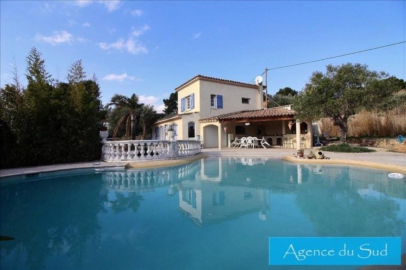 Vente de prestige maison / villa La ciotat 695000€ - Photo 2