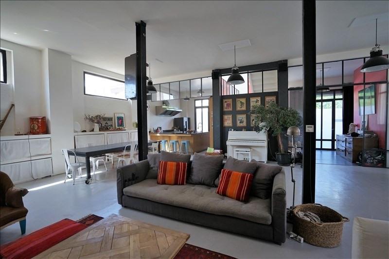 Revenda residencial de prestígio apartamento Bois colombes 1324000€ - Fotografia 1