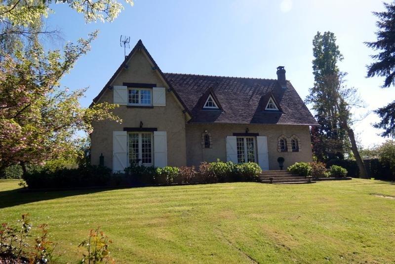 Vente maison / villa Conches en ouche 367500€ - Photo 9