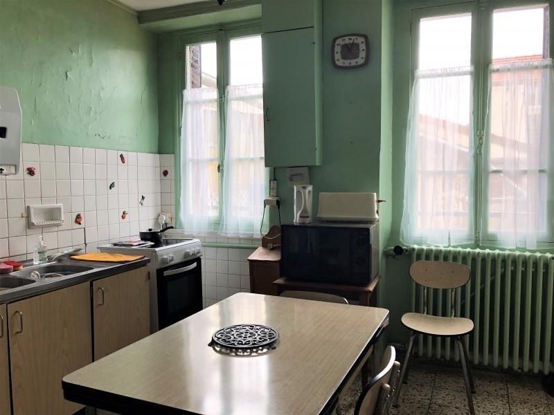 Vente maison / villa St leu la foret 285000€ - Photo 4