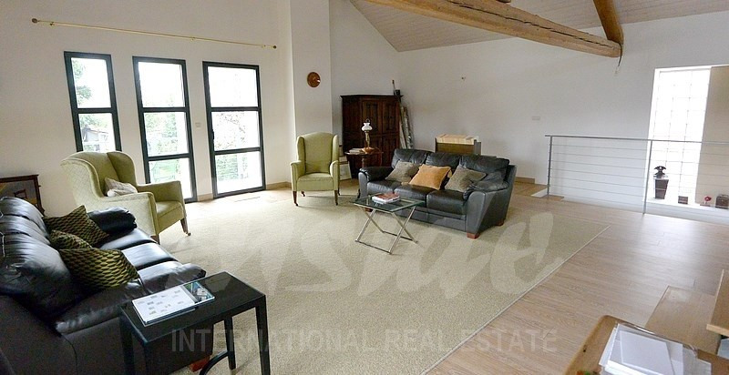 Revenda residencial de prestígio casa Divonne les bains 2150000€ - Fotografia 3