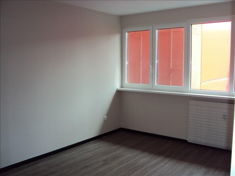 Sale apartment Mulhouse 99 000€ - Picture 5