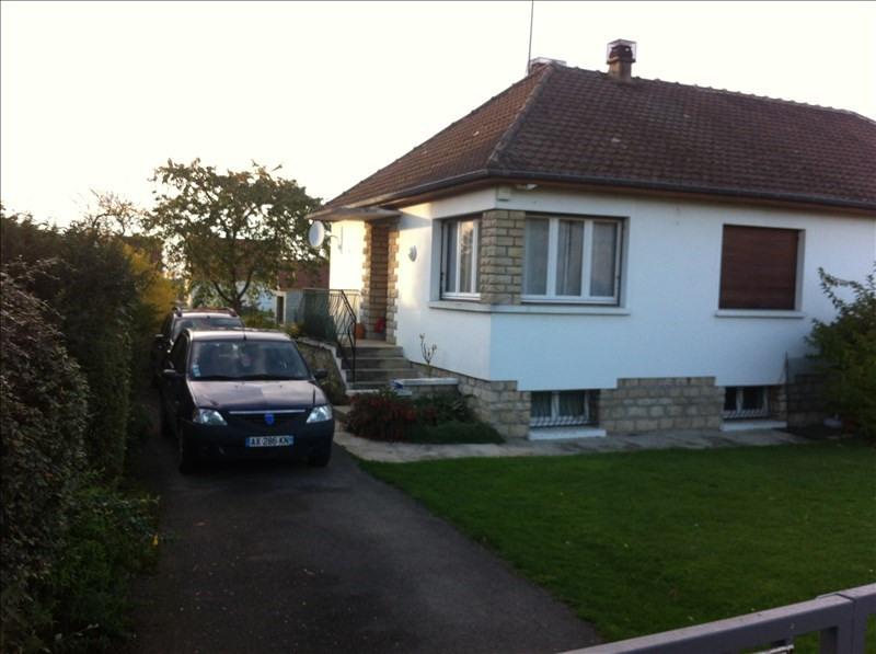 Sale house / villa Fresnoy le luat 243000€ - Picture 4