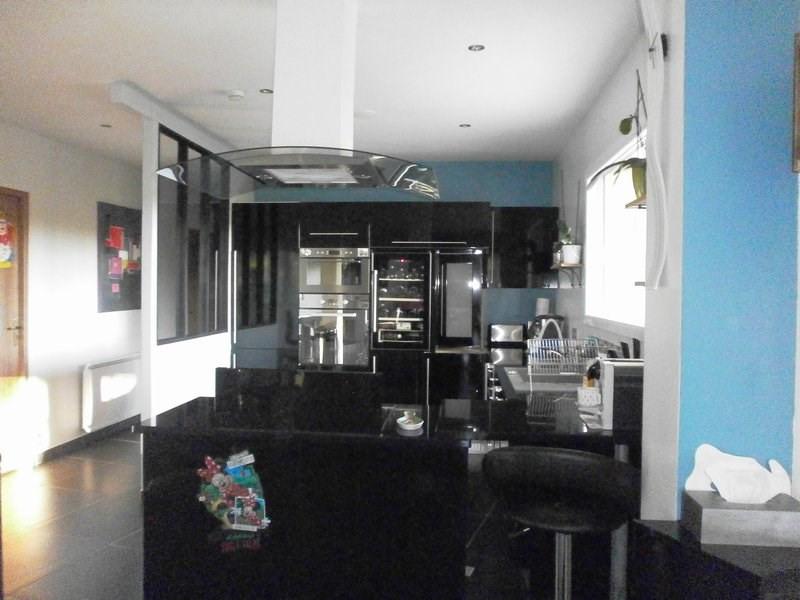 Venta  casa St georges d esperanche 430000€ - Fotografía 5