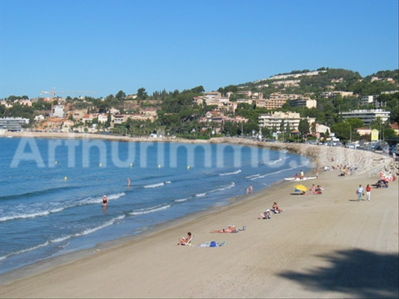 Vente de prestige appartement Sanary sur mer 390 000€ - Photo 3