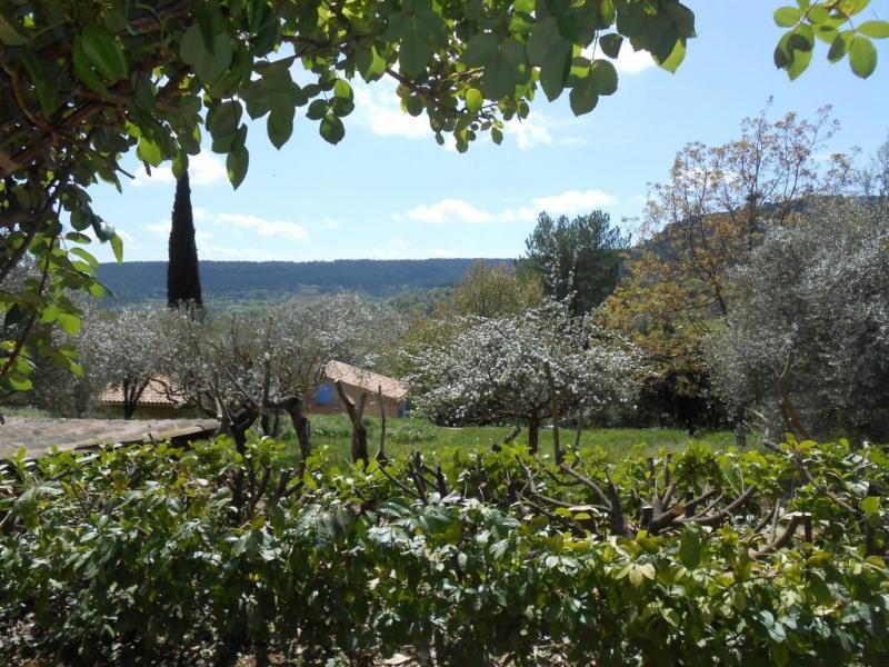Sale house / villa Salernes 525000€ - Picture 4