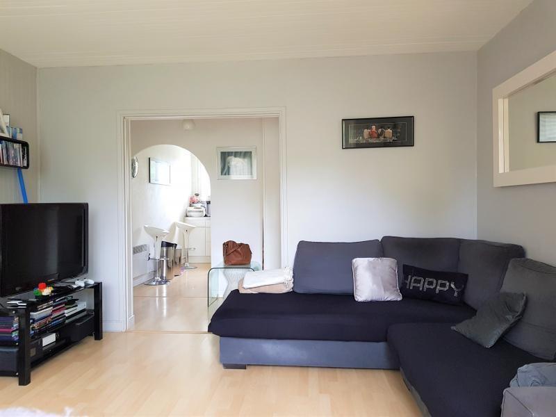 Sale apartment Le plessis trevise 190000€ - Picture 4
