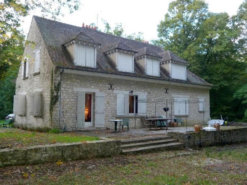 Vente maison / villa Livry sur seine 495000€ - Photo 1