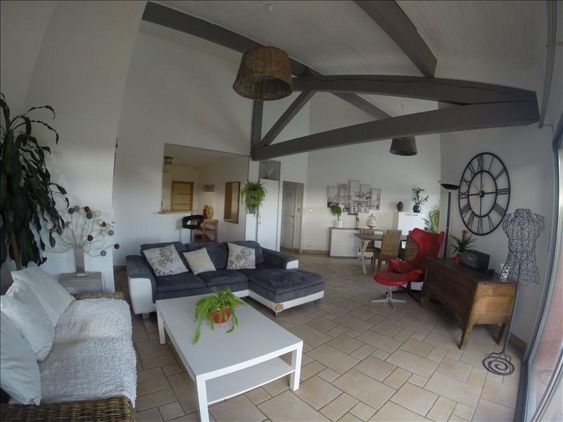Venta  casa Aussonne 333000€ - Fotografía 4