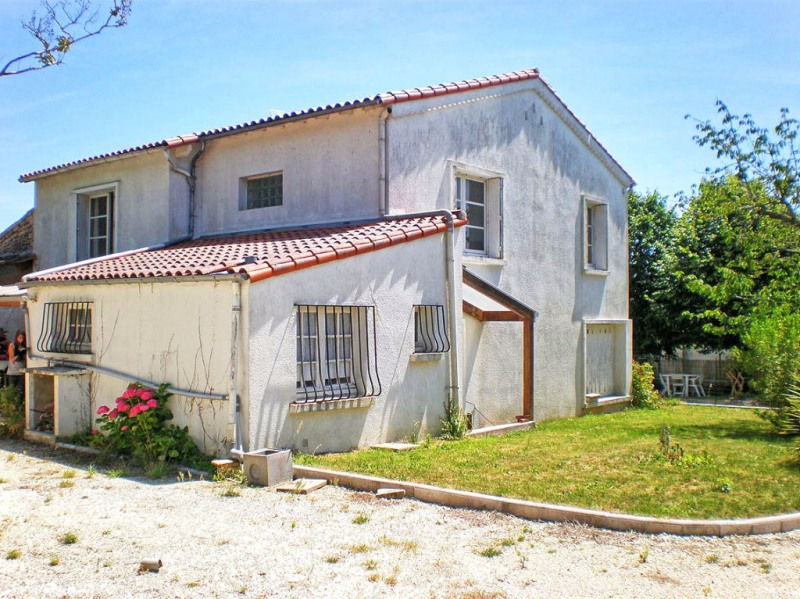 Sale house / villa Saint palais sur mer 278 250€ - Picture 3